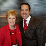2017 Convention Glenn Hegar Breakfast 1